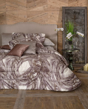 Comforter Mistral Velvet for double bed