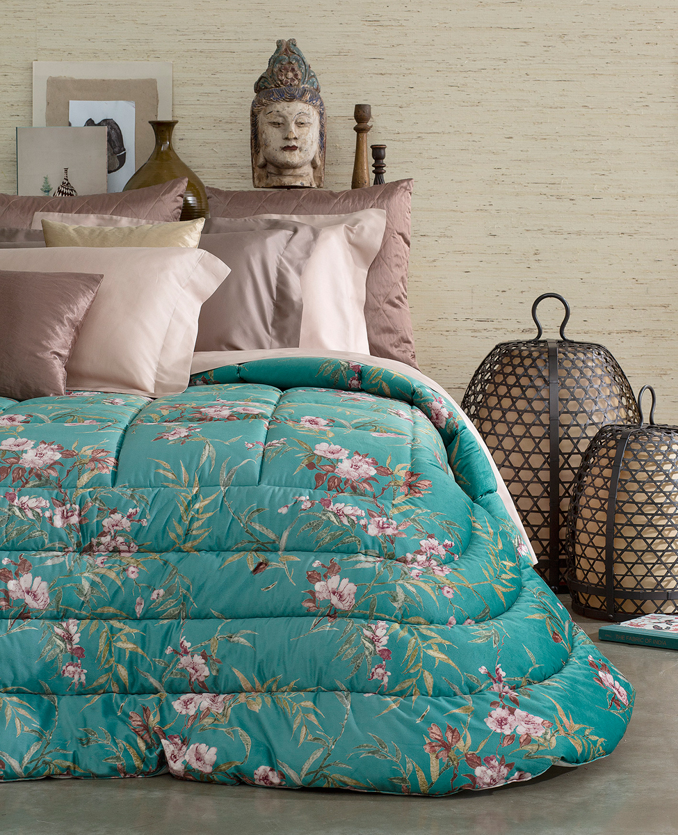 Comforter Lilium for double bed