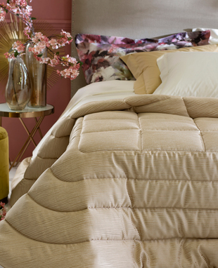 Comforter Biarritz for double bed