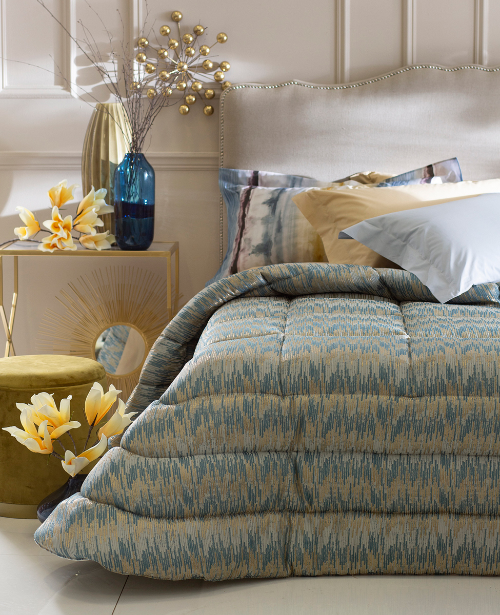 Comforter Vendome for double bed