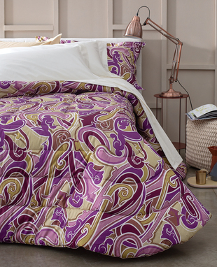 Comforter Venice for double bed