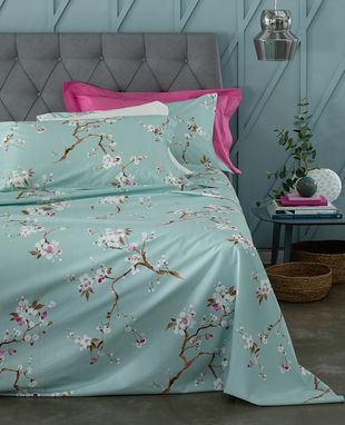 Sheet set Sake for double bed