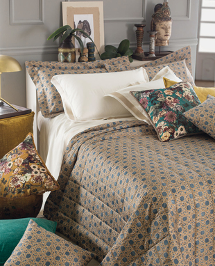 Bedspread Montmartre for double bed