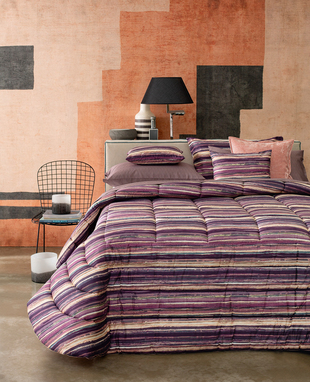 Comforter Futura for double bed