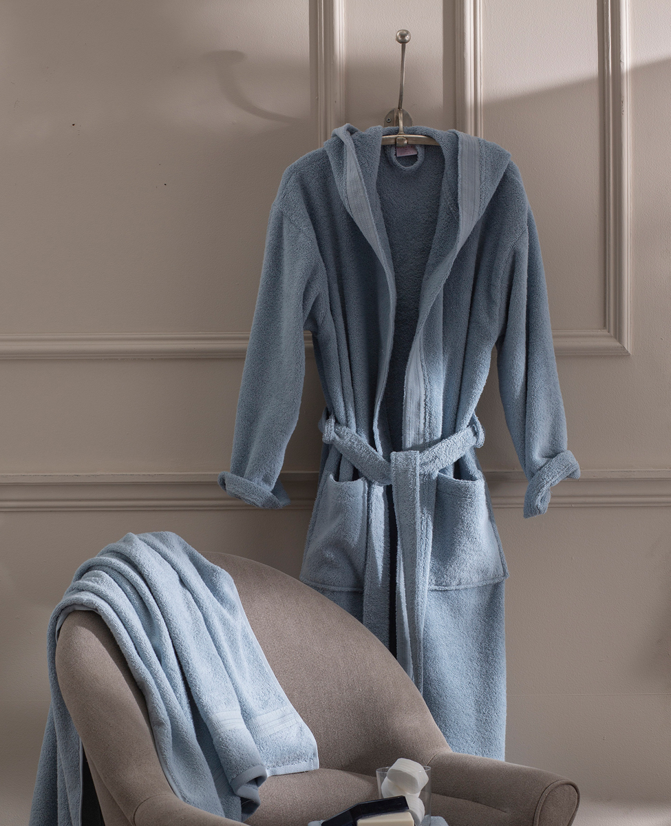 Bathrobe Relax XXLarge