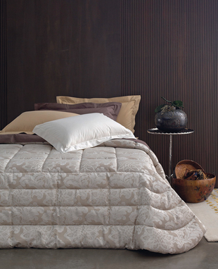Comforter Riad double bed