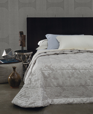 Bedspread Riad double bed