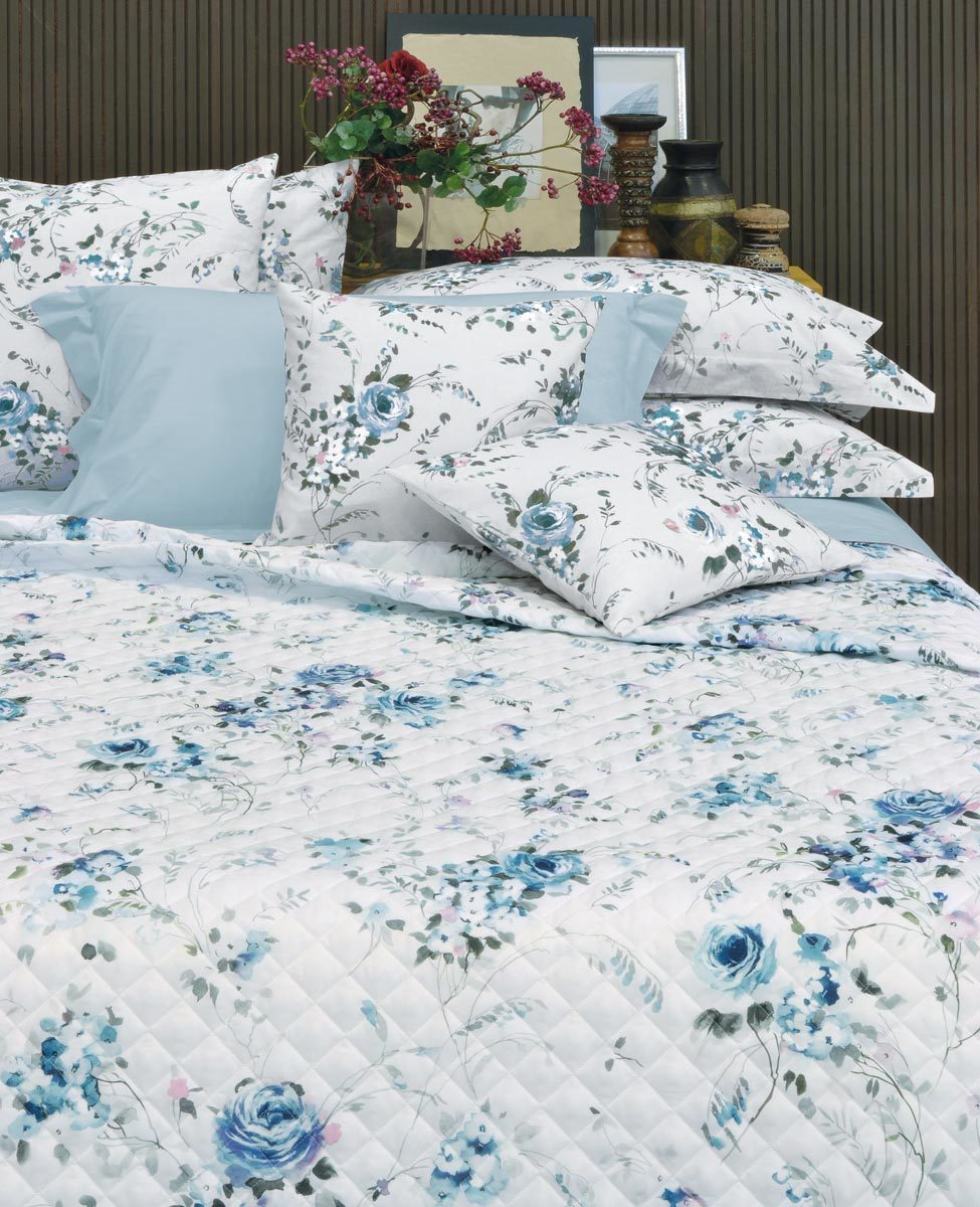 Bedspread Classic Rose double bed