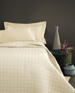 Bedspread Atena double bed