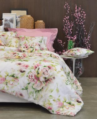 Duvet cover set 3 pcs Diane