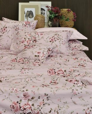 Sheet set Classic Rose