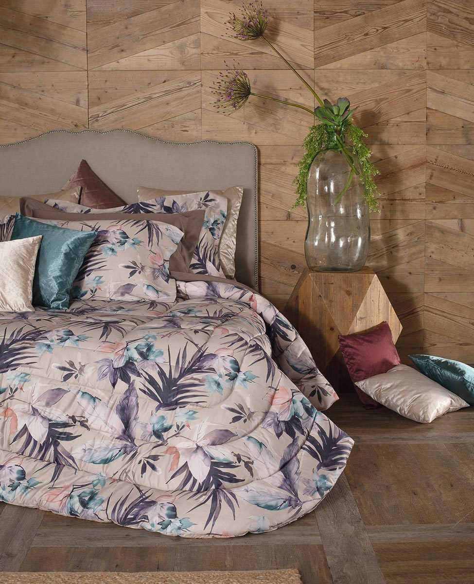 Comforter Botanica for double bed