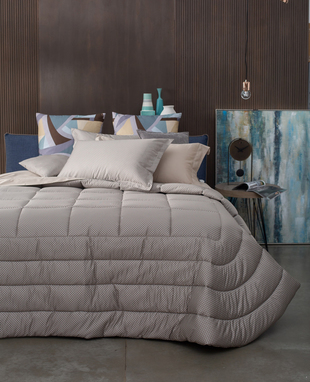 Comforter Heritage for double bed