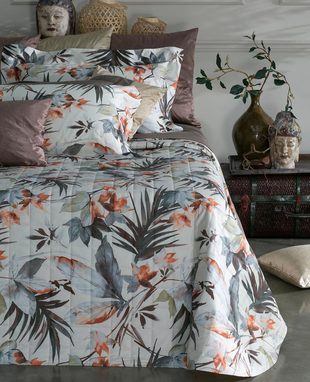 Bedspread Botanica for double bed