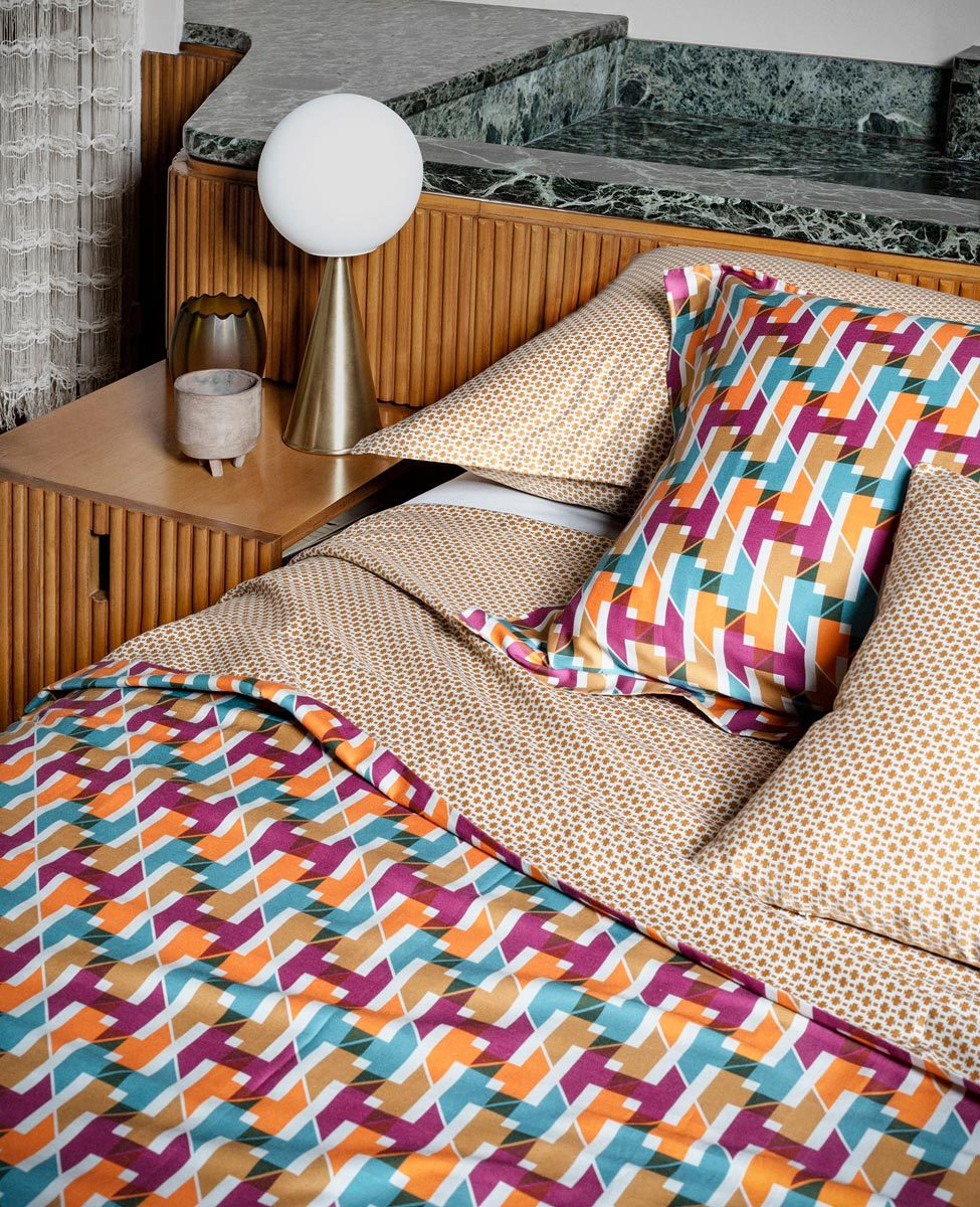 Sheet set Bel Air for double bed