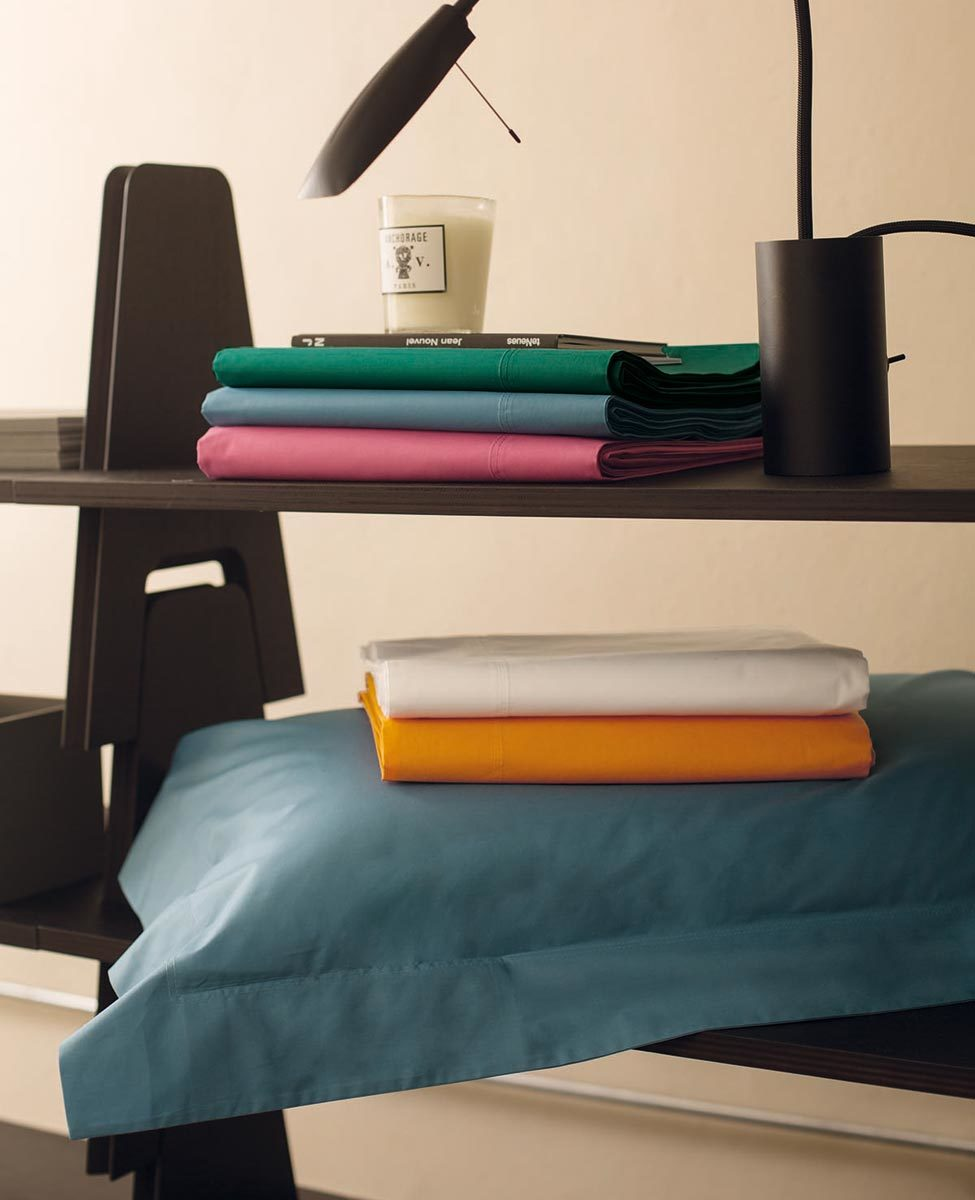 Sheet set Basic for double bed