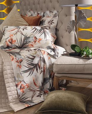 Sheet set Botanica for double bed