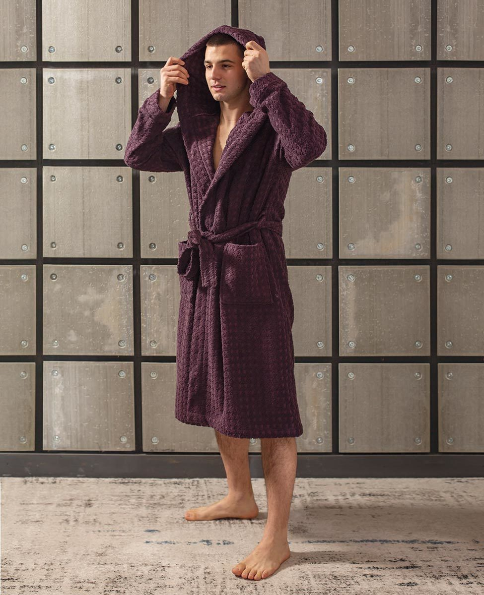 Bathrobe Couture Large