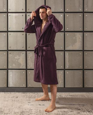 BATHROBE COUTURE