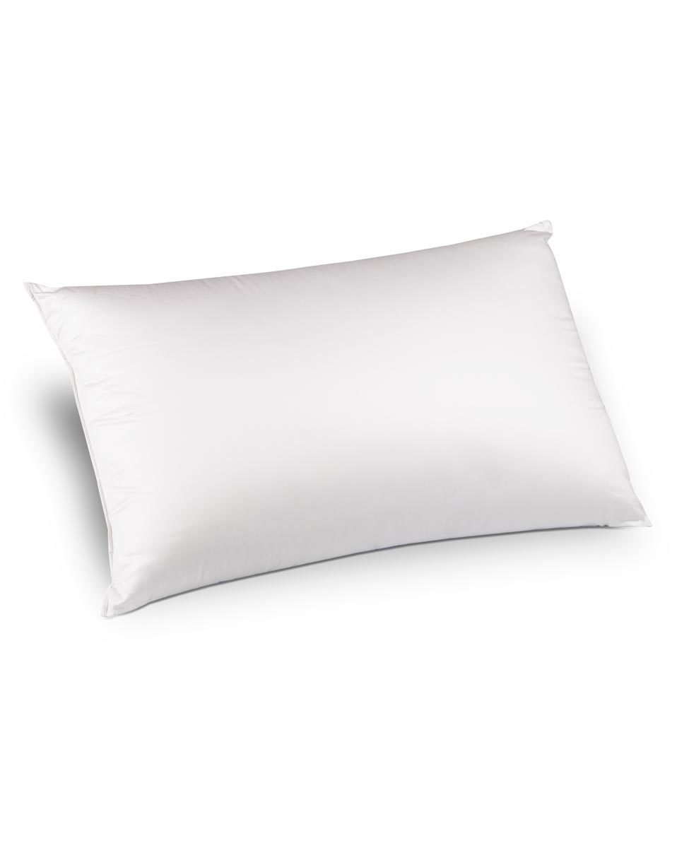Synthetic fibre Pillow 50x70
