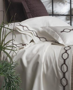 Pillow cases Milano Ricamato 2 pcs
