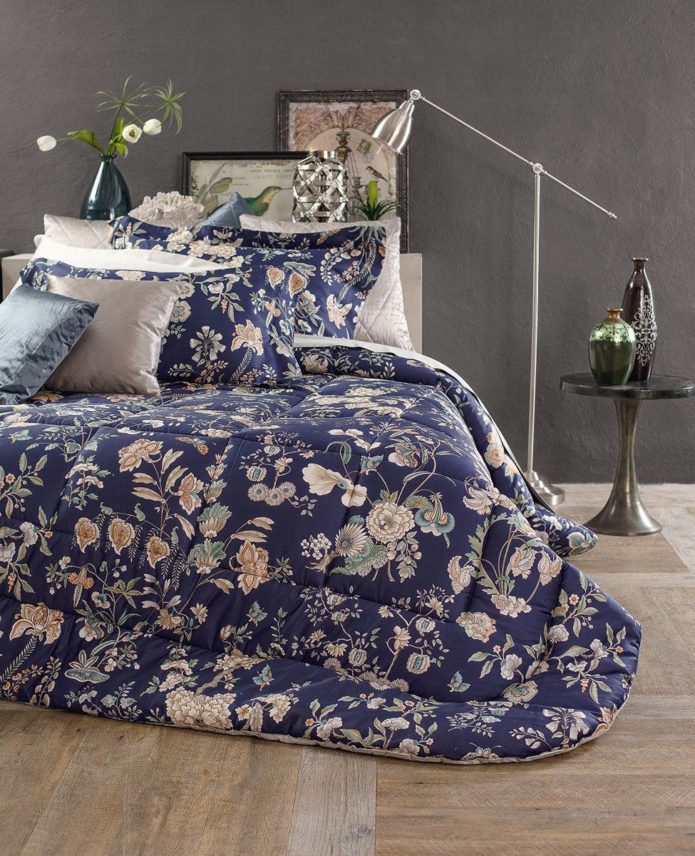 Comforter Ravel for double bed