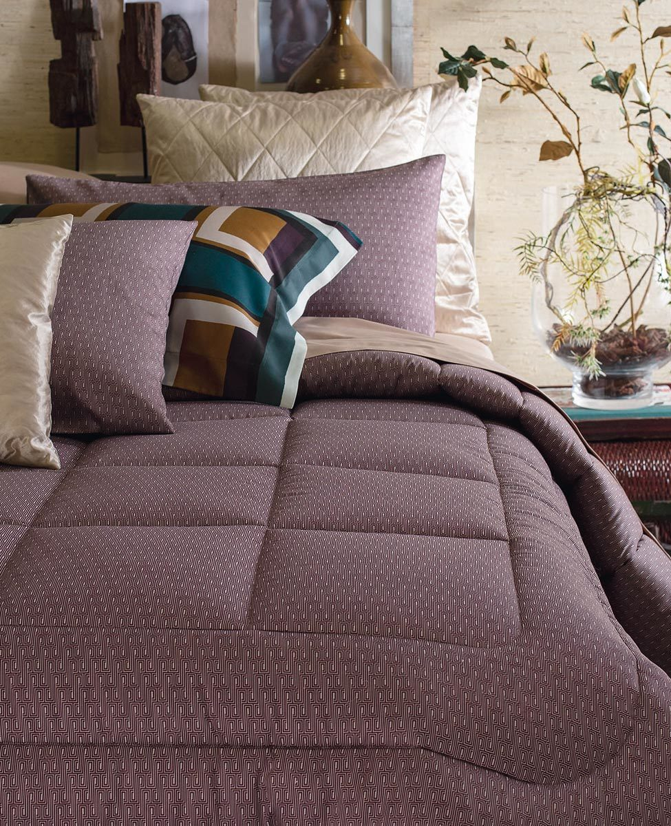 Comforter Metropole for double bed