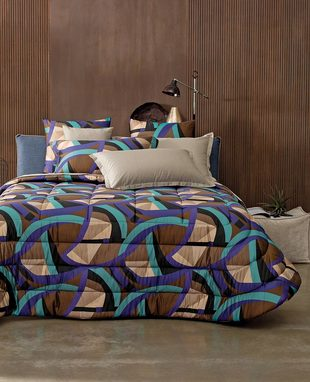 Comforter Ipanema for double bed