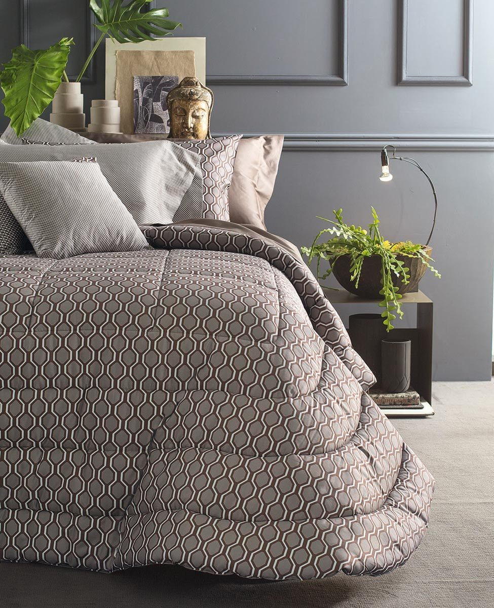 Comforter Milano for queen bed