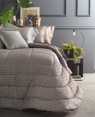 COMFORTER MILANO FOR