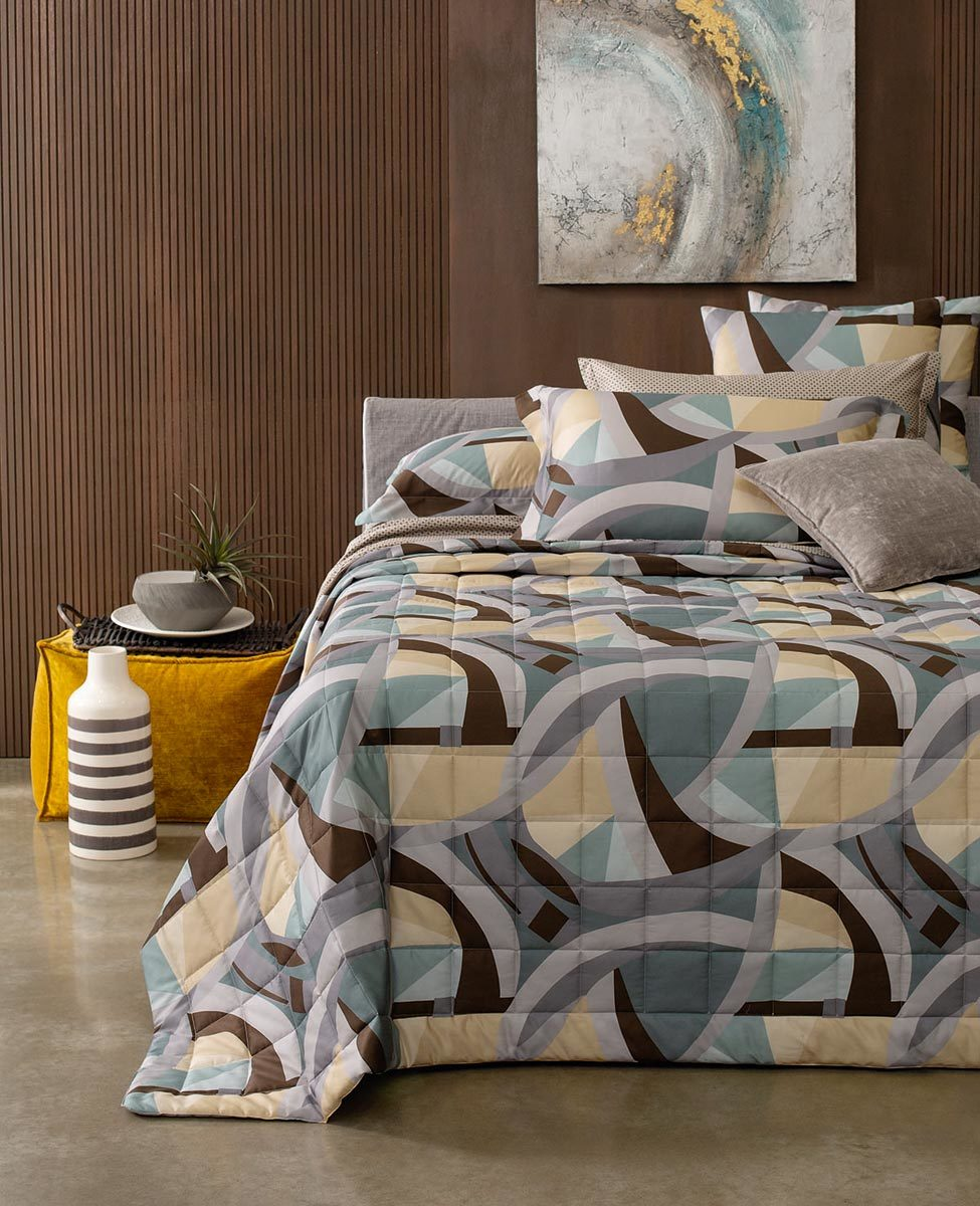 Bedspread Ipanema for double bed