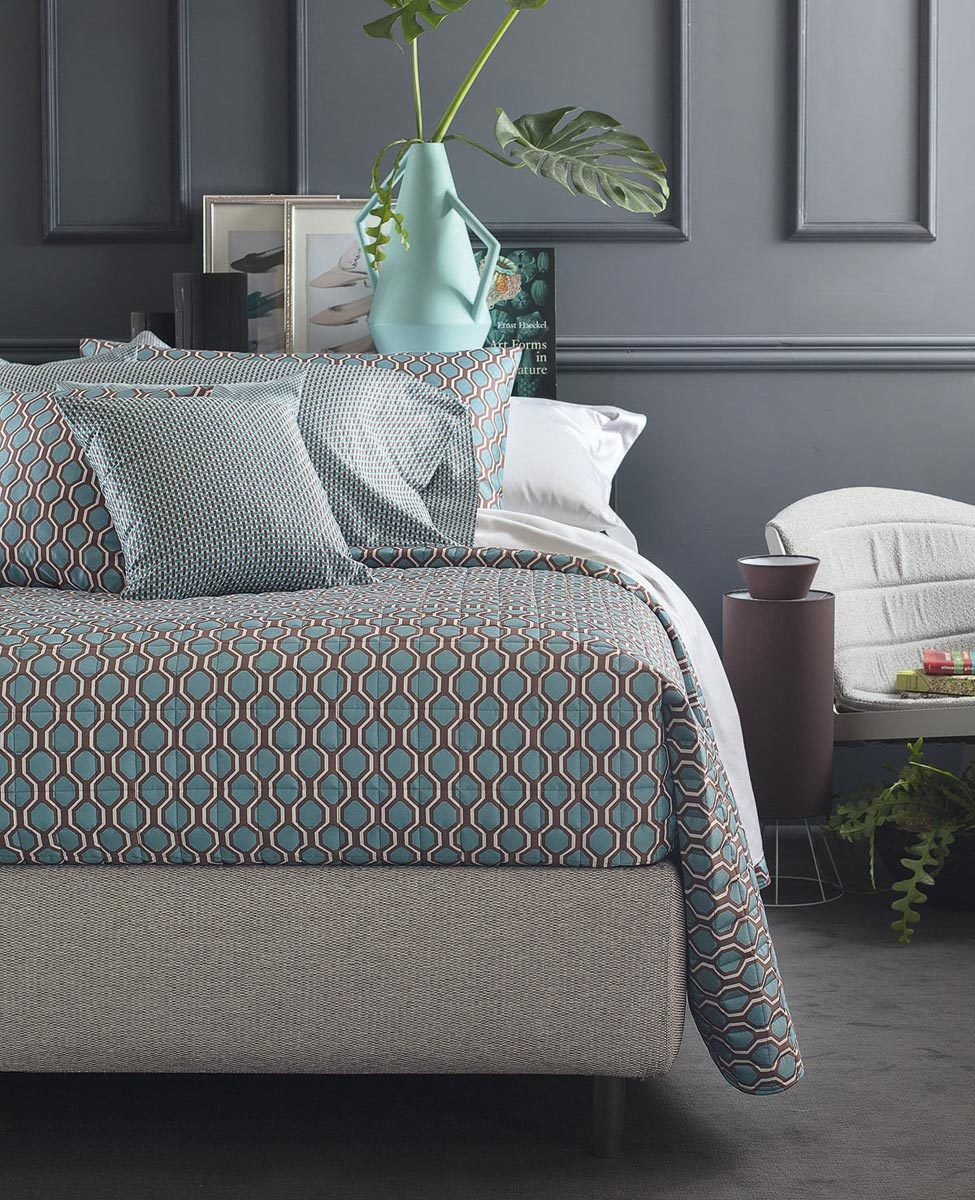 Bedspread Milano for double bed