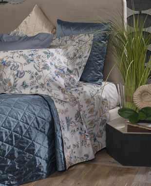 Sheet set Ravel for double bed