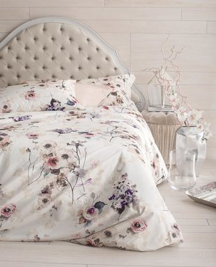 Duvet cover set Patchouli for double bed