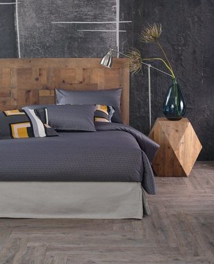 DUVET COVER SET METROPOLE