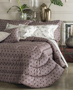Comforter Montmartre for double bed
