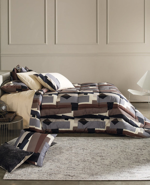 Comforter Barcelona for double bed