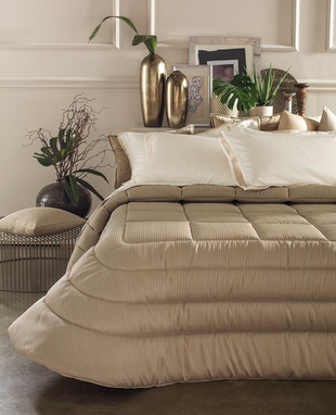 Comforter Katrin for double bed