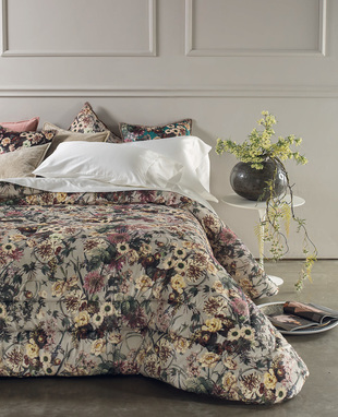 Comforter Vetiver for double bed